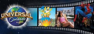 Universal Orlando Resort - Up to 35% off on-site hotels