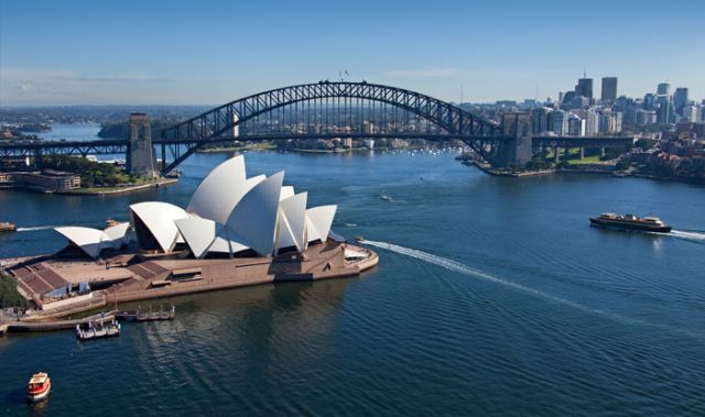 15 Day Discover Australia