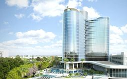 Splash, Stay and Play Vacation Package at Universal's Aventura Hotel